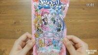 【喵博搬运】【日本食玩-可食】光之美少女摇摇果冻(;´д`)ゞ