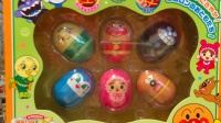 【happy face】【children】面包超人馆  面包玩具展
