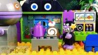 细菌小子的魔法棒 搞笑动画 托马斯和他的朋友们 小猪佩奇 粉红猪小妹 面包超人 亲子 玩具