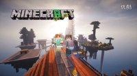 负豪渣&明月庄主★EP30我的世界1.10正式版空岛生存漫天鱿鱼Minecraft