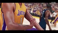 NBA2K17正式版实机演示预告片