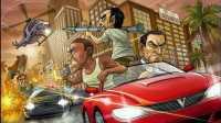 GTA5(侠盗猎车手5)多人线上丨碰瓷三少公司总裁教你如何刷钱!立马成土豪 《小宝不疯狂游戏逗比解说》