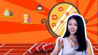 06 美女主播分享超省钱口红秘方