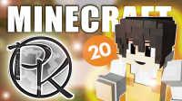 【逆天】我的世界多人1.10跑酷Minecraft 20跑酷 【坚持就是胜利】