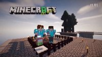 负豪渣&明月庄主★EP34我的世界1.10正式版空岛生存修道禅房Minecraft