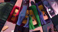 ★乐高LEGO★幻影忍者出征之日