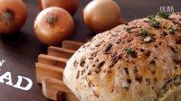 面包的做法大全之洋葱面包