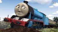 小火车表情玩具视频 托马斯和他的朋友们儿童益智游戏