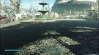 【可乐】《辐射4》全攻略解说 第三十一期 核子世界DLC(4) 勇闯恐怖乐园 对决尸鬼魔术