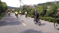视频: 骑行者联盟航拍抢先版