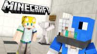 爆音的威廉丨多人跑酷#1丨Minecraft我的世界
