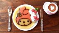 Melody可丽饼-日本食玩-万代迷你厨房 024