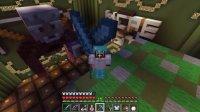 我的世界Minecraft-籽岷的PE 0.15.7冒险解谜 古墓探险 传奇的镐子 下集视频