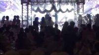 银河国际婚礼现场