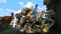 空岛对决#1丨SkyClash丨Minecraft我的世界