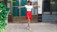 32步 摇摆哥 广场舞 附分解动作 燕子广场舞5211 恰恰舞 简单易学 编舞:云裳