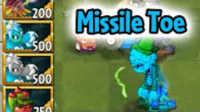【Ginta】植物大战僵尸2国际版 未完成的新植物MissileToe