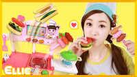 Kong料理师餐厅玩具游戏 35