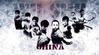 中国武术表演队宣传片 之《世界太极拳锦标赛》