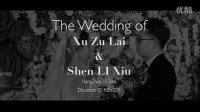 xu&shen wedding