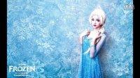 《冰雪奇缘2》Elsa妆容教程解析 教你瞬间变女王