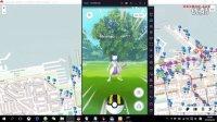 Pokemon Go 教你抓超梦 梦幻 三神鸟 百变怪!【附软件下载】