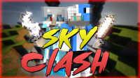 日常被虐#2丨空岛对决Skyclash