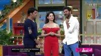 (Tushaar Jadhav) The Kapil Sharma Show - 25 September Hindi Movie 2016