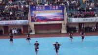 中央民族大学舞蹈《牛铃》