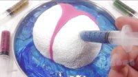 韩国超人气QQ果冻水晶啫喱自制可以打针的屁股  气QQ果冻水晶啫喱自制注射器针管