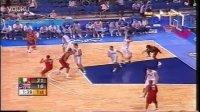 2004年雅典奥运会男篮1/4决赛 意大利vs波多黎各