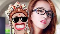 唐唐神吐槽:最骚气女老师【Big笑工坊】第181期 综艺 恶搞 脱口秀 2016