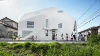 一个中国人在日本 建了个古怪有趣的幼儿园 228