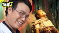 暴走大事件:爸爸去哪儿之《我和老哥杨永信的故事》