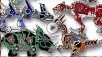 恐龙乐园  火焰三角龙  组合拼装 恐龙总动员 恐龙帝国 侏罗纪世界 恐龙战队 恐龙化石 恐龙乐园