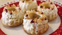 【日本食玩-可食】珠宝葡萄干蛋糕