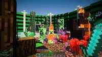 战斗的事情让男人来【新风】Minecraft《[趣味PVE] Creeper Craft 苦力怕工艺计划》我的世界-1.8.9