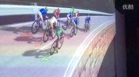 3i健体空间室内单车模拟户外骑行
