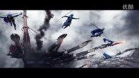 传奇影业奇幻3D动作片《长城》12月30日 跨年首选【中字】
