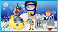 动物星球套装玩具游戏 38