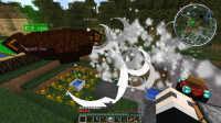 丧心病狂的刷【新风】Minecraft《我与植物魔法的爱情故事》我的世界1.7.10Ep-2