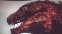 《新 哥斯拉》正片片段(北美版)——强化