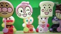面包超人  玩具