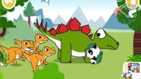 恐龙动画片 恐龙乐园 恐龙帝国 恐龙世界 恐龙总动员