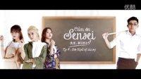 越南微电影:感谢老师(第四集)Cảm Ơn Sensei (Tập 4)