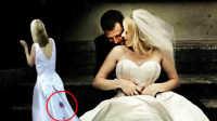 【笑弹计划93】盘点史上最尴尬婚礼,新娘大姨妈染红婚纱!
