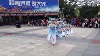 泰和政法舞蹈队