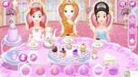 芭比公主动画片大全中文版 芭比娃娃  过家家  冰雪奇缘中文版 芭比公主之美人鱼