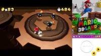 【鸭鸭解说】超级马里奥3D大陆 WORLD-7
