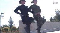乌兰浩特美女水兵舞-舞动东北原创舞蹈视频正式篇47